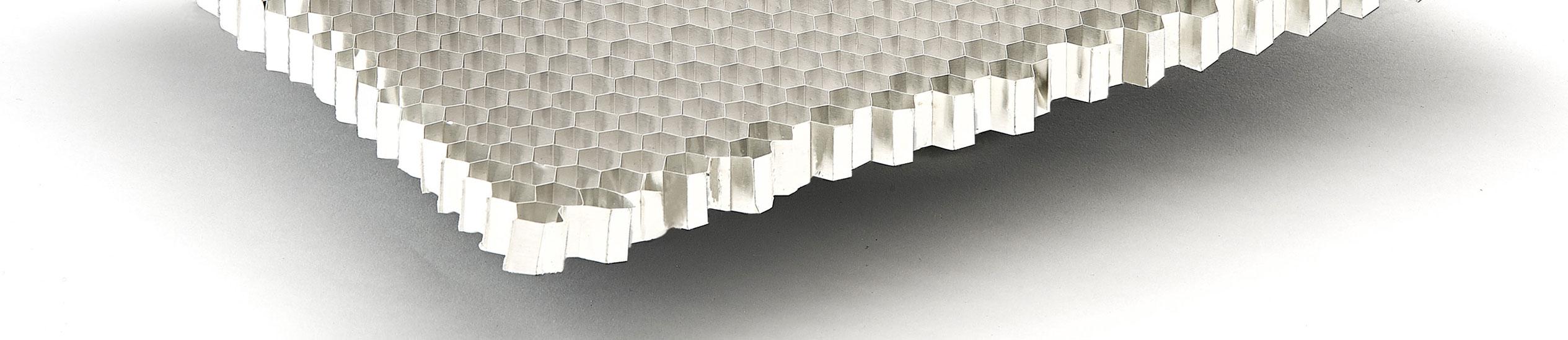Aluminium honeycomb - CEL Components