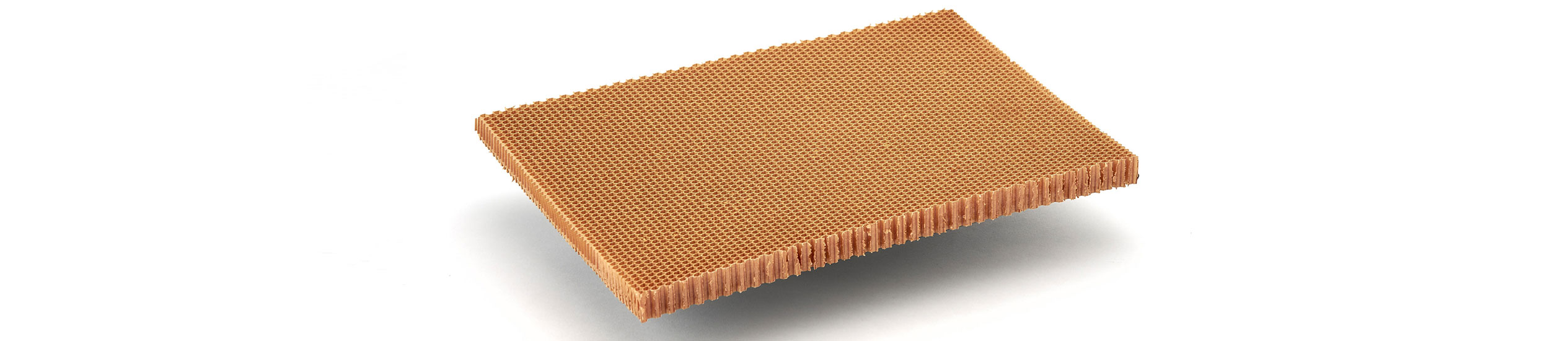 Nomex® honeycomb is an extremely lightweight,high strength,non metallic product manufactured with aramid fiber paper impregnated with a heat resistant phenolic